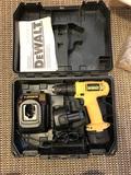 DeWalt Adjustable Clutch Drill/Driver Model DW926
