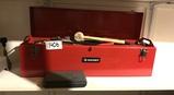Husky Tool Box & Contents