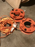 Electrical Cords and Reels