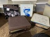 Assortment of Records - See Photos