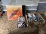 Led Zeppelin Box Set CD's & Assortment of CD's