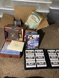 DVD's & Audio Books