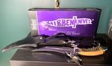 Large Sized Gil Hibben Fantasy Knife in Box