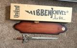1998 Gil Hibben Special Edition Hornet Short Sword 25