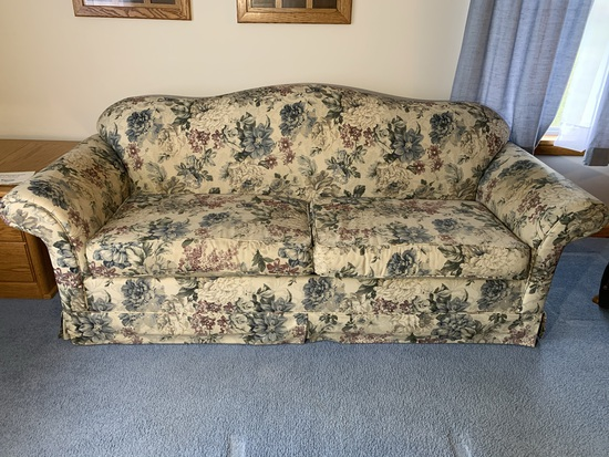 Sofa Express Loveseat