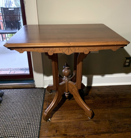 Beautiful Parlor Table