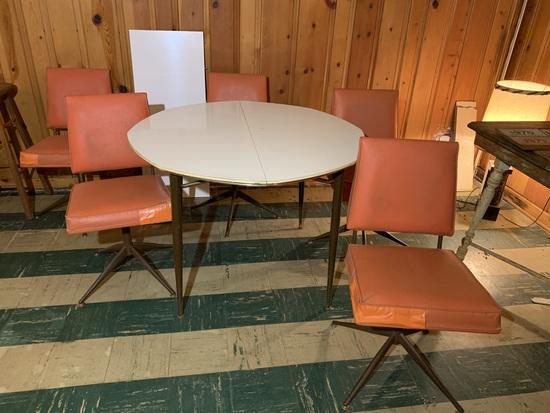 Vintage Estate - Tools, MCM, Furniture, Printing