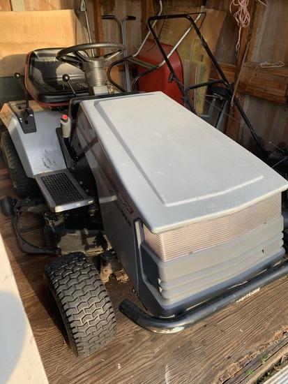 Craftsman Hydro / Automatic Hydro 42 inch Lawn Mower