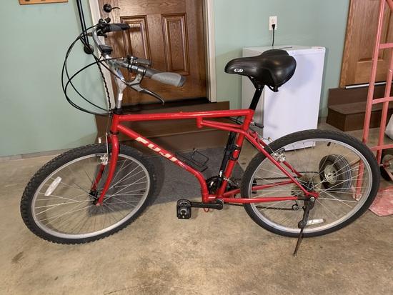 Fuji  4130 Bike