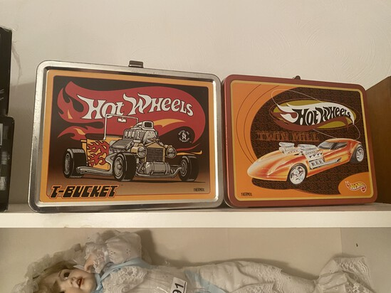 Large lot of NASCAR Diecast collectible cars