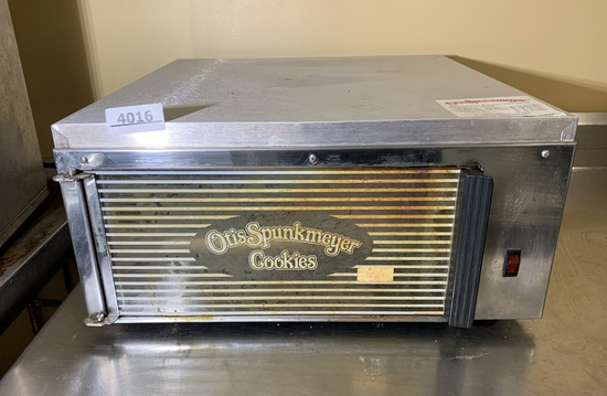 OTIS SPUNKMEYER  Commercial Convection Cookie Oven OS-1 With 1 Tray
