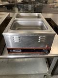 APW Wyott Food Warmer Model W3-V