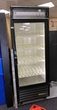 True GDM-26 - Glass Door Reach In Refrigerator
