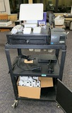 Register Box, Star Printer, Register Tape, Cart and More.  See Photos