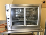 No Identifying Marks Commercial Size Rotisserie