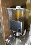 Bunn 26800.0000 LPG-2E  Low Profile Double Hopper Grinder