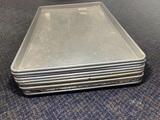 11 Aluminum Sheet Pans