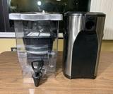 Boxxle Commercial Wine Dispenser & 3 Gallon Brewing Container