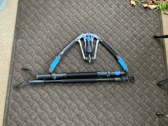 Exercises Equipment
