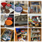 GREAT! Kitchen Clean Out - Dishes, Utensils, Baking, Cleaning and More