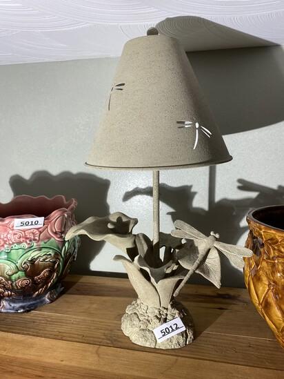 Decorative Dragonflies lamp
