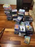 Large group lot of DVD movies