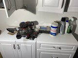 Dyson v7 Trigger with accessories PLUS