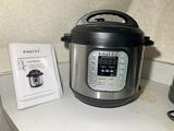 Instant Pot Electric Pressure Cooker (NO CORD)