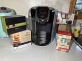 Keurig 2.0 Coffee Maker with K-Cups
