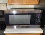 Kenmore Elite Microwave Oven.  Model 721.79203010