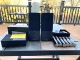 Bose Companion 2 series III Speakers, Pepper Spray and Spy Cameras