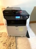Ricoh Aficio SP3510SF All in One Printer