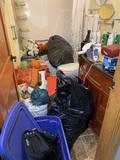 Bathroom Cleanout - Floral Arrangements, Decorative Items, Health & Beauty and More