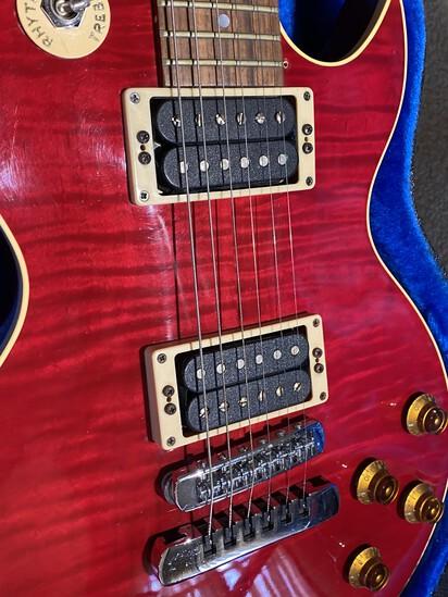 Guns, Ammo, High-end Guitars, Silver and more!