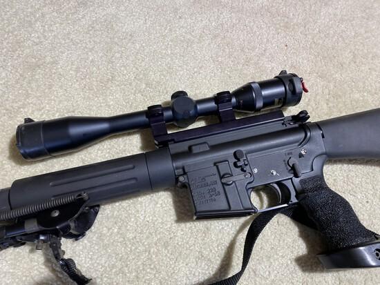 DPMS A-15 RIfle Cal. 223 AR-15 Style