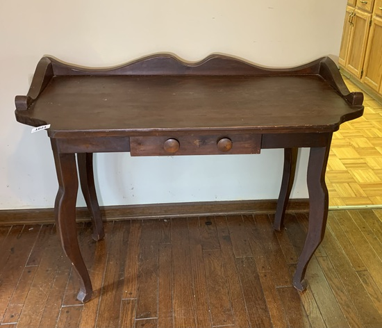 Nice Older Desk See Photos