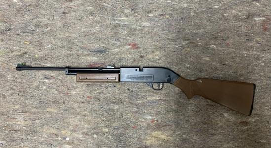 760 Pumpmaster .177 CAL BB Gun