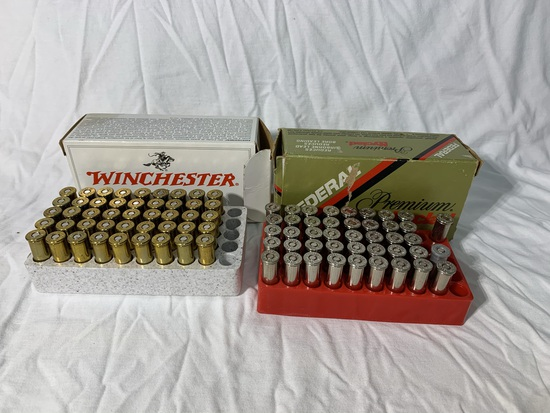 38 Special Bullets.  See Pictures. Box's  Not Completely Full