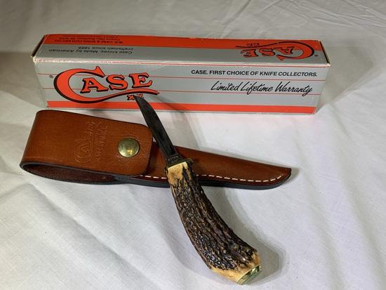 Case XX Finn SSP Hunting Knife