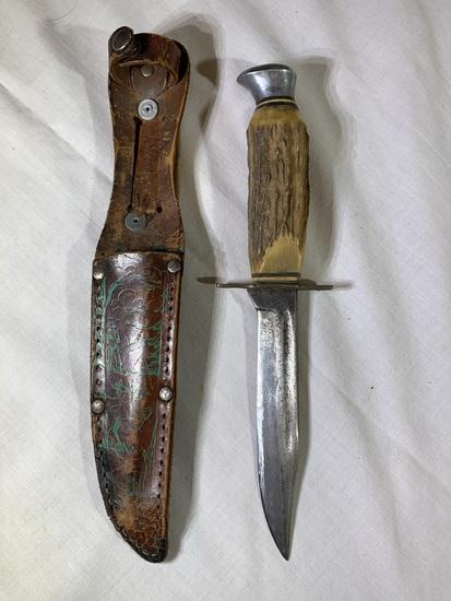 German Made Knife