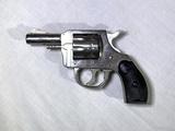 H & R INC Model 930 22 L.R Revolver.  9 Shot