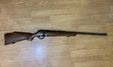 Marlin Glenfield Model # 25 22 Caliber S.L.L.R  Long Rifle.  Has Magazine.