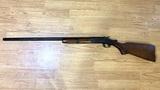 Topper Model 48 16 Gauge Shotgun