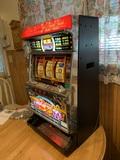 Trademark Poker Skill Slot Machine.