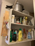 Laundry Room Clean Out (no washer or dryer)