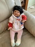 My Lee Lee Middleton Doll - 092287