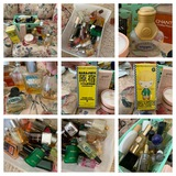 Great Group of Vintage Perfumes. See Photos