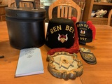 Group lot of fraternal items