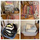 Blanks, Yarn, Walker, & Heating Blankets