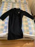 Forecaster Wool Coat